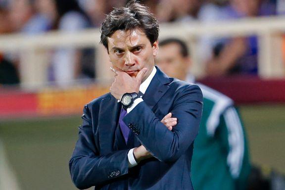 Han blir ny AC Milan-trener