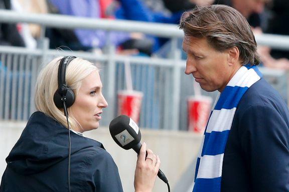 Haugesund-leder: – Horneland blir RBK-trener. Spørsmålet er når
