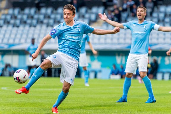 Vindheim møter Zlatan: - En sinnsyk trekning