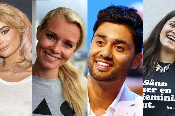 Konkurranse for ungdom: Hva vil det si å være norsk i 2016?
