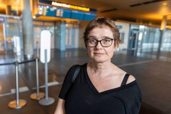 Hun må hjelpe stadig flere ofre for menneskehandel, selv under pandemien