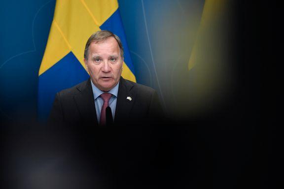Norske tilstander i Sverige