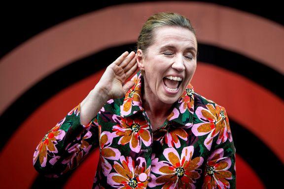 Hun ønsker å overta makten. Men en utfordrer fra det ekstreme partiet gjør valget helt uforutsigbart.