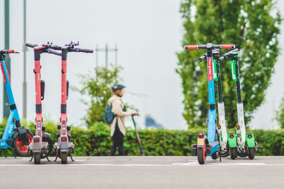 I tre uker har Oslo levd med nye regler for elsparkesykler. På nyåret vil det komme justeringer.
