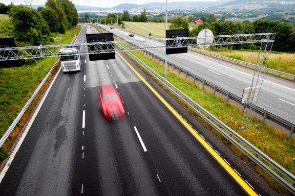 14 omkom i trafikken i april: – Utviklingen går i feil retning
