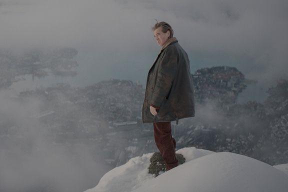 Markerte «Snømannen» slutten på Nordic Noir?
