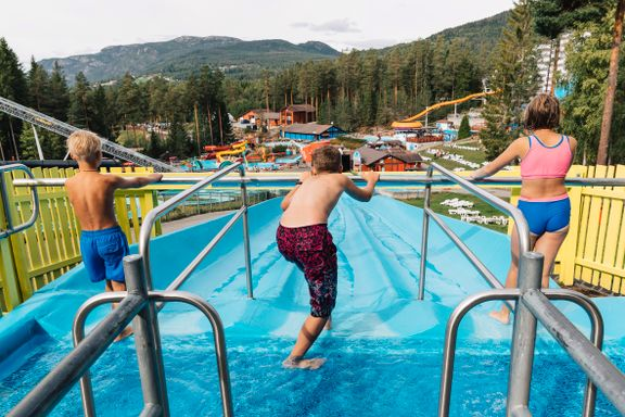 Slik blir sommeren på norske badeland