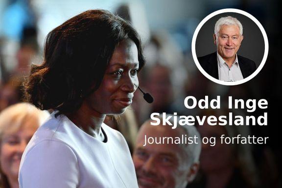 Kvinnene som avgjør svensk politikk