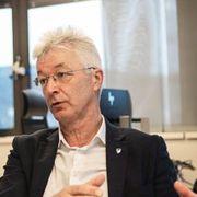 Fylkesordfører er bekymret - vil ha statlig munnbindpåbud