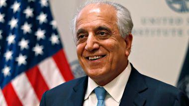 USA tilbyr tilbaketrekning fra fem afghanske baser om Taliban overholder fredsavtale