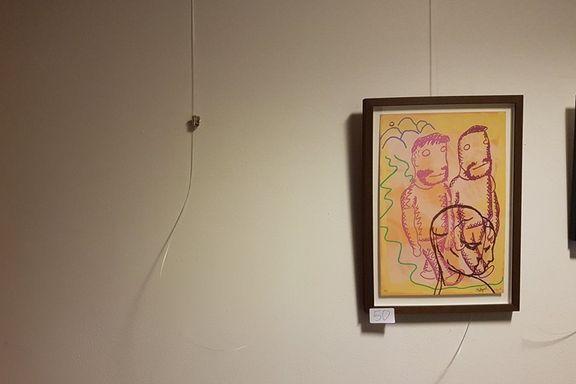 Kunstverk av Salvador Dalí og Joan Miró stjålet fra NRK: – Det er et mysterium