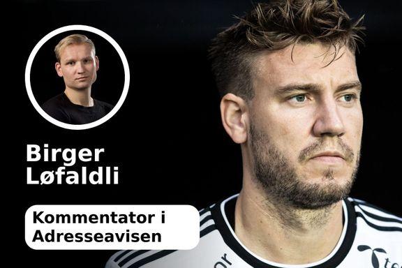 «Bendtner-eventyret åpnet så bra, men endte dessverre med å bli et kostbart mareritt for RBK.»