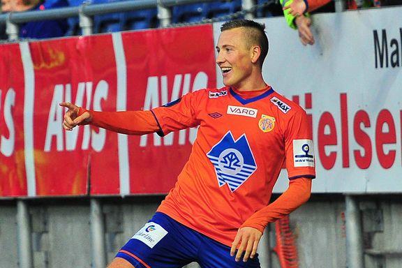 – Ulvestad er IFK Göteborgs førstevalg