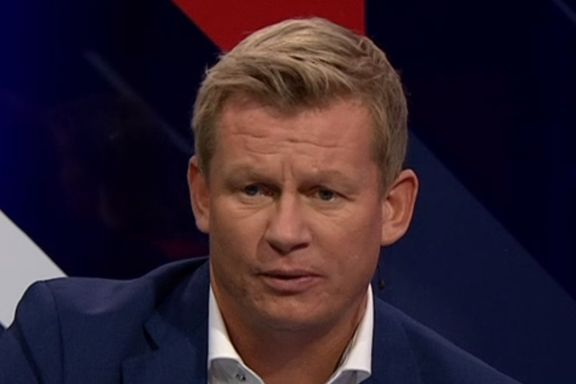 Nådeløs Steffen Iversen langet ut mot RBK-sjefen på direkten