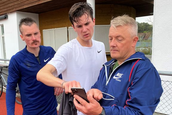 Henrik Ingebrigtsen er i superform og skimter OL-suksess med Jakob