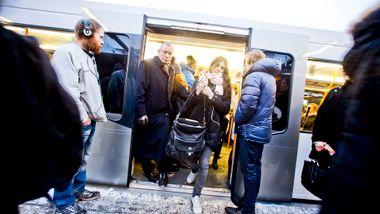 Visk ut grensene i kollektivtransporten | Tomm O. Bråten