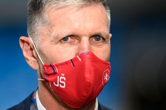 Tsjekkia trekker seg fra landskamp på grunn av koronafrykt