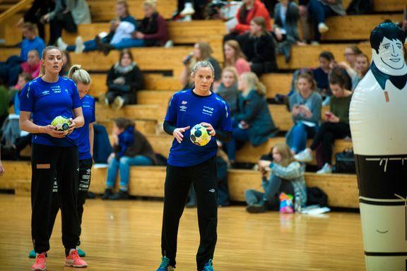 Nå gjør Ida Alstad comeback på håndballbanen