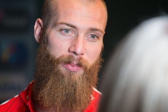 Rosenborg prøvde seg på Berget. Nå har landslagsspilleren funnet ny klubb.