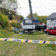 Drapssiktet i Arendal nekter straffskyld