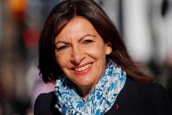 Ordføreren i Paris vil bli president. Kan hun gjøre som Støre?