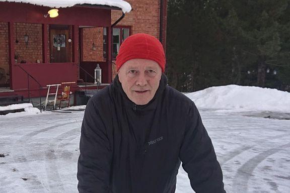 En personlig hendelse fikk Sverre Inge (63) til å tenke på dem som står utenfor: Nå kan han bli årets ildsjel under Idrettsgallaen