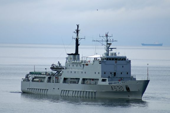 Tidligere orlogskaptein dømt til fengsel i «Nigeriabåt-saken»