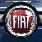 Fiat vil slå seg sammen med Renault