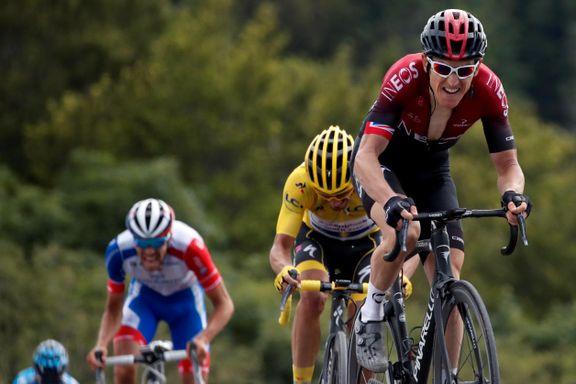 Ekspertenes dom før Tour de France-avslutningen: – Mest spennende på mange år