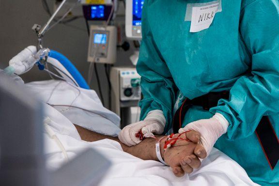 Norske sykehus har lav intensivkapasitet. Klarer de en bølge til?