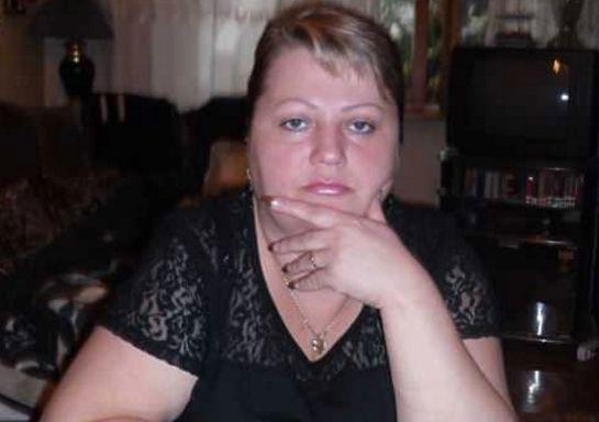 Oksana Svastidi sendte en tekstmelding i 2008. Nå venter syv års fengsel som spion.