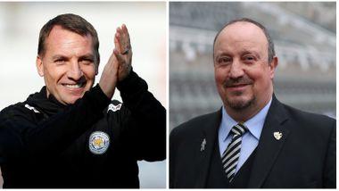 To tidligere Liverpool-trenere kan avgjøre gullkampen: – En fascinerende situasjon