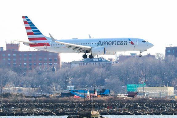 Under et møte med Boeing-ledelsen i høst raste pilotene over manglende informasjon
