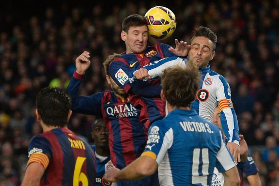 Truer med å kaste Barcelona ut av La Liga