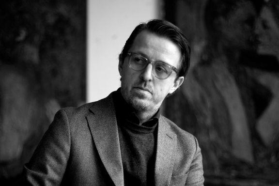 Kunstner Sverre Bjertnæs var alkoholiker: – Jeg ga fra meg kontrollen. Jeg kan savne det noen ganger.
