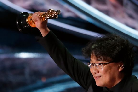 Sørkoreansk favoritt tok de gjeveste prisene