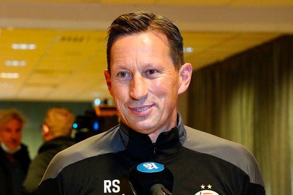 PSV kan stille med fersk spiss til RBK-møtet: – Han vet hvordan man scorer mål