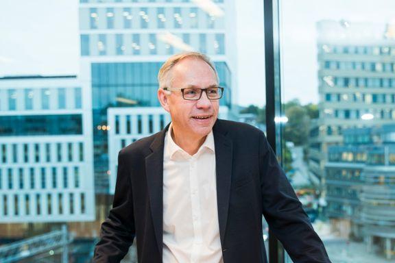 Oppkjøp skaper norsk, globalt kraftselskap og gir storgevinst til Norfund