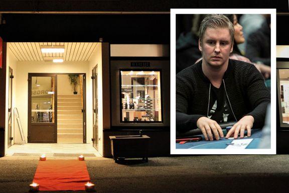 Han driver landets mest åpne pokerklubb. – Det er som å kjøre 62 km/t i 60-sone, sier eieren.