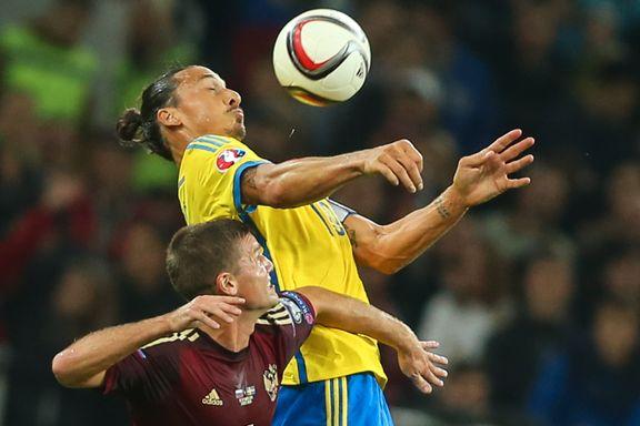Svensk storavis: - Norge i playoff ville vært en drømmetrekning