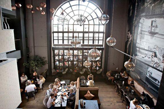 Restaurantanmeldelsen: Vi trodde Olivia var en kjedelig kjederestaurant på Aker brygge. Vi tok feil.