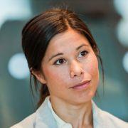 Politiet vurderer å etterforske trusler mot Lan Marie Berg