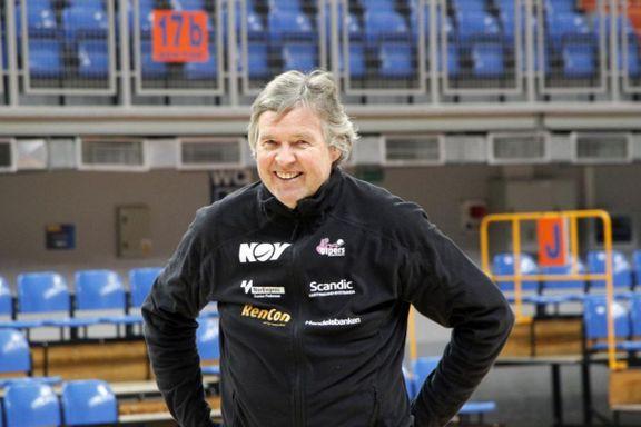 Gunnar Pettersen: – Kan ikke skjønne hvem andre enn Vipers som kan ta gullet neste år