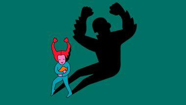 Vold i barndommen påvirker den fysiske helsen senere i livet. Særlig ett funn overrasket forskeren.