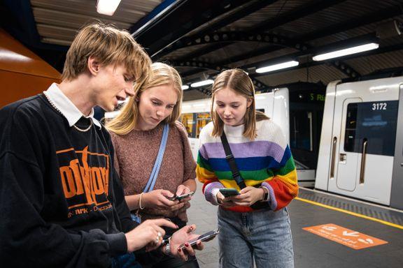 Ny Ruter-app har engasjert flere tusen. Nå kommer det flere endringer.