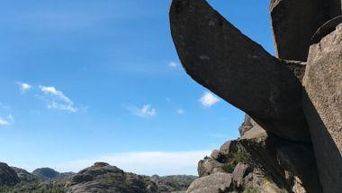 Landemerket «Trollpikken» er kappet av - trolig rammet av hærverk