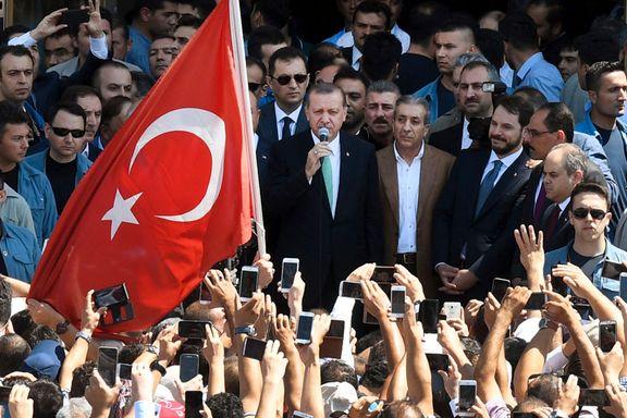Situasjonen for demokratiet i Tyrkia er kritisk. Vi forventer at Norge bidrar.