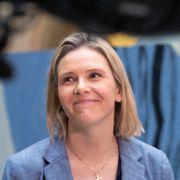 Sylvi Listhaug om budsjettet: – Vi skal ikke verne KrF og Venstre