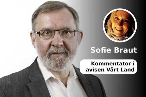 Stanghelle på autopilot om abort og Den norske kyrkja