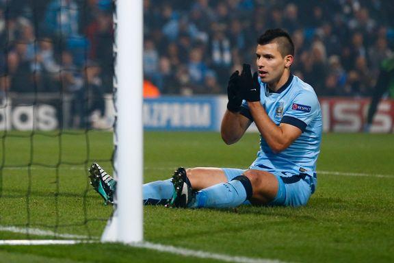 Utrolig dommertabbe i Manchester City-tap